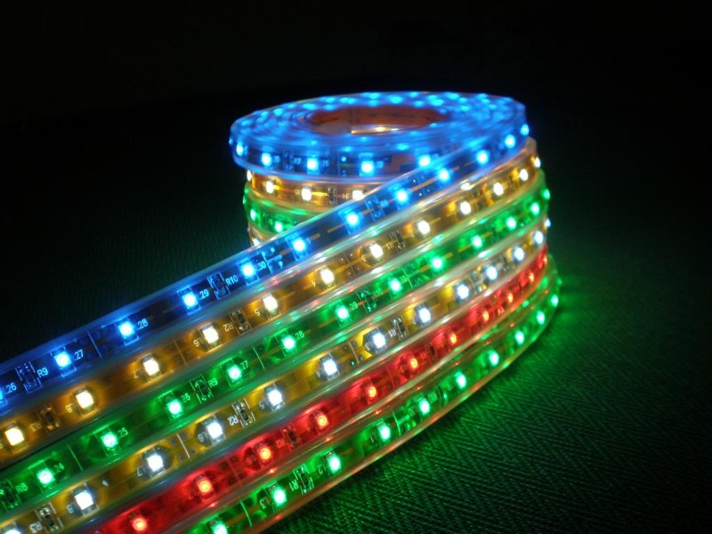3528 60Leds/m IP 20 4,8 Watt