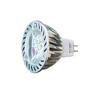 LED MR16 3watt