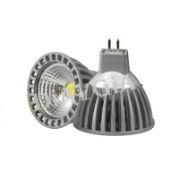 Led Spot 6W MR16 - GU5.3 12V